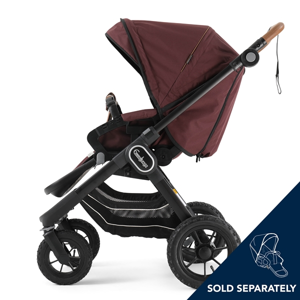 NXT90 F 2230007 NXT Carrycot Outdoor Savannah Eco 5