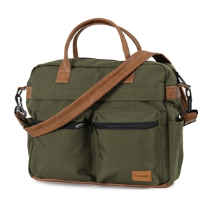 Wickeltasche Travel 45106 Outdoor Olive