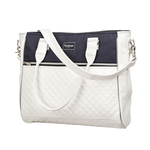 Exclusive Changing Bag 46002 Lounge Navy Eco