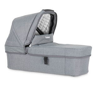 Babylift NXT90/Big Star Supreme 66102 Babylift Lounge Grey