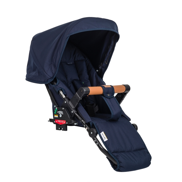 Super Viking Sportsvognsdel 38911 Outdoor Navy 2