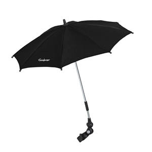 Parasol  52105 Outdoor Black