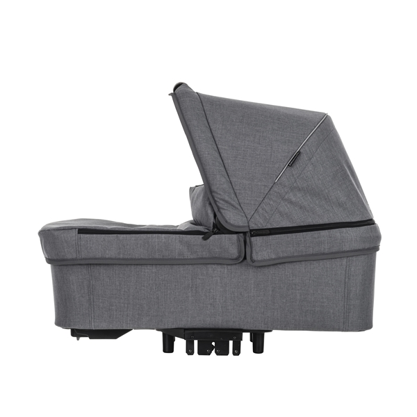 NXT Carrycot 30909UK (90/60/F) Lounge Grey