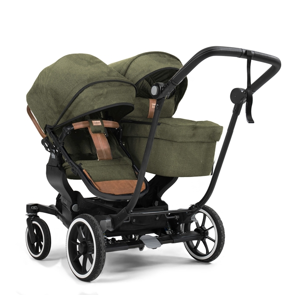 NXT Twin 2537106 NXT 2in1 Outdoor Olive 2
