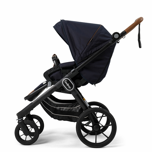 NXT Seat Unit FLAT 36005 Outdoor Navy Eco 7