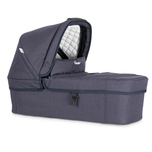 Babylift NXT90/Big Star Supreme 66002 Babylift Lounge Navy Eco