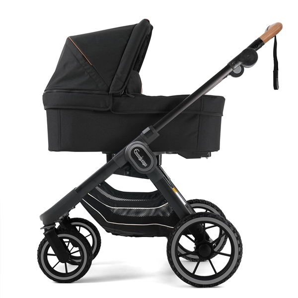 NXT90 F 2230105 NXT Carrycot Outdoor Black