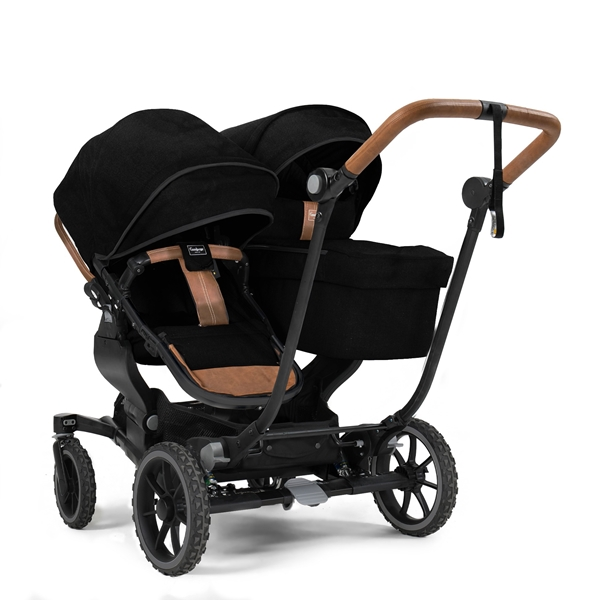 NXT Twin 2537105 NXT 2in1 Outdoor Black