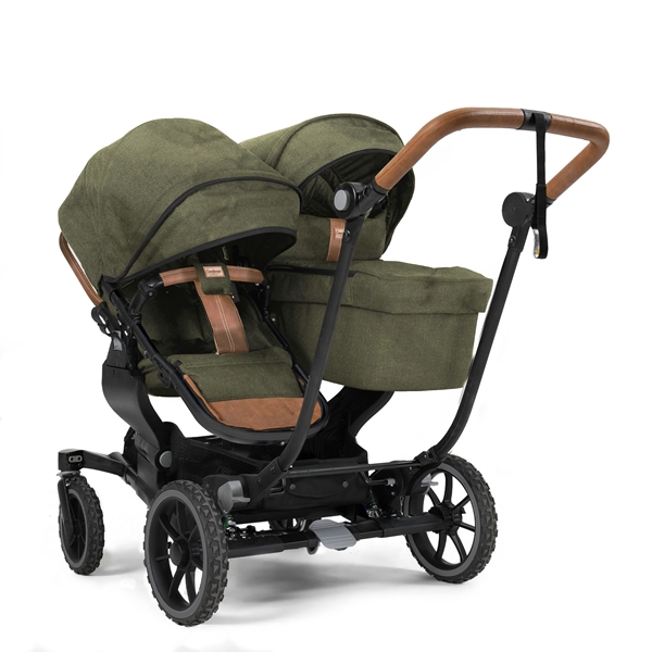 NXT Twin 2537106 NXT 2in1 Outdoor Olive