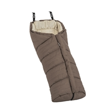 Polar Saco para pies 56904 Eco Brown