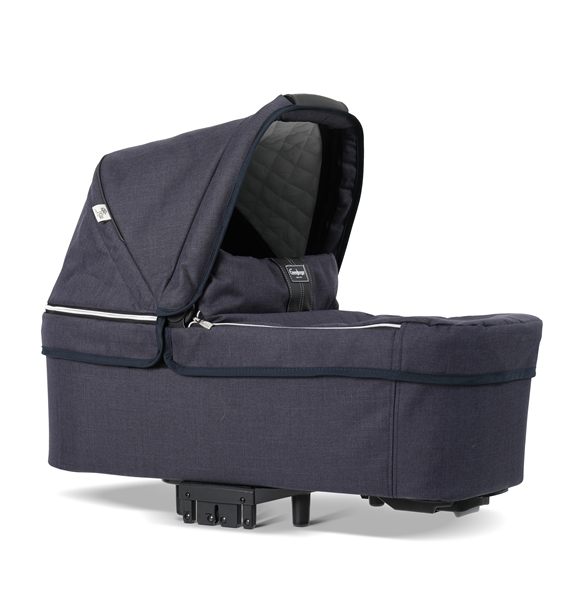 NXT60 F 3130002 NXT Carrycot Lounge Navy Eco 2
