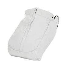 Apron NXT90/60 60925UK Leatherette White
