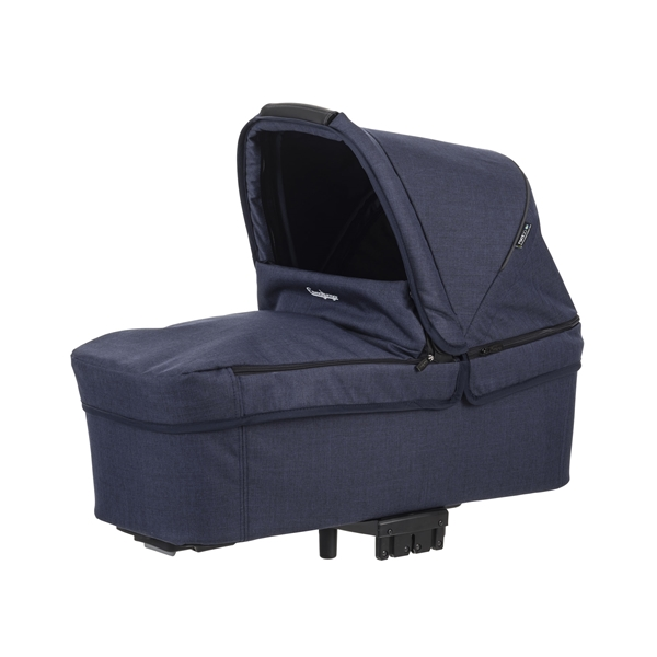 NXT Carrycot 30908UK (90/60/F) Lounge Navy 2