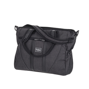 Changing Bag Sport 49910 Lounge Black