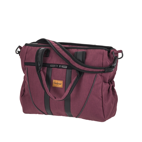 Wickeltasche Sport 49902 Eco Red