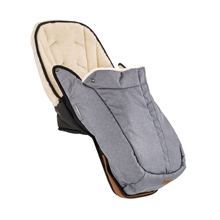 NXT Winter Seat Liner 57913 Outdoor Grey