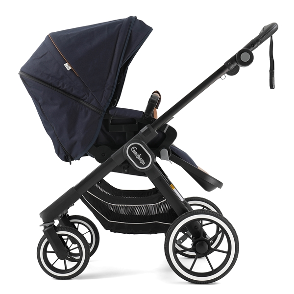 NXT Seat Unit FLAT 36005 Outdoor Navy Eco 13