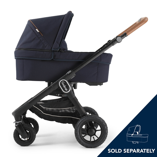 NXT60 F 3136005 NXT Seat Unit FLAT Outdoor Navy Eco 4