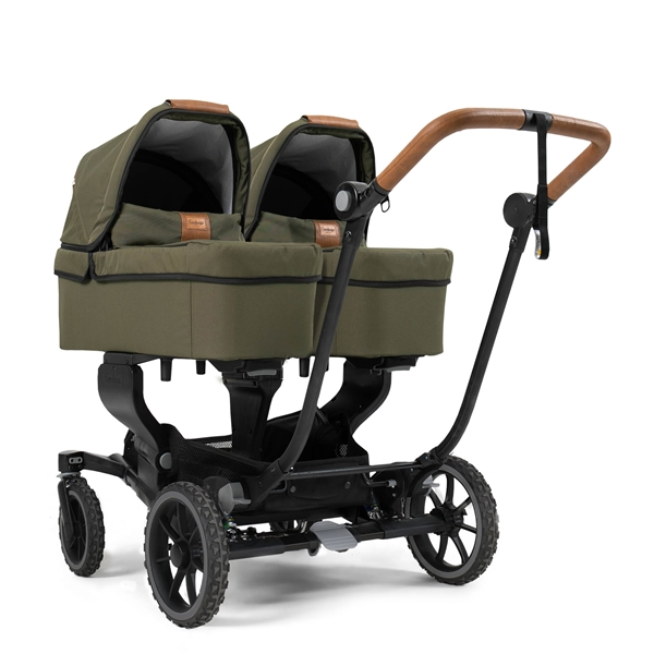 NXT Twin 2530106 NXT Liggdel Outdoor Olive