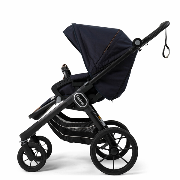 NXT Seat Unit FLAT 36005 Outdoor Navy Eco 4