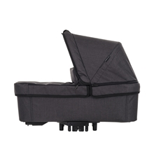 NXT Carrycot (90/60/F) 30910UK Lounge Black