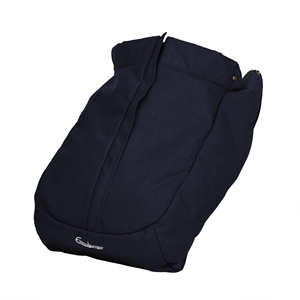 Apron NXT FLAT 61005 Outdoor Navy Eco