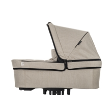 NXT Carrycot (90/60/F) 30901UK Eco Beige