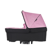 NXT Carrycot (90/60/F) 30919 NXT Bag (90/60/F) Competition Pink