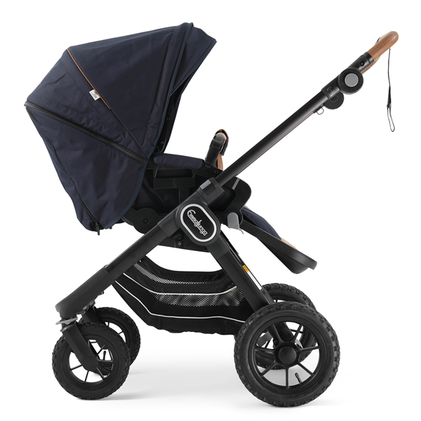 NXT Seat Unit FLAT 36005 Outdoor Navy Eco 18
