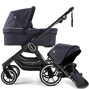 NXT90 23002 Duo Lounge Navy Eco