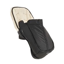 NXT Winter Seat Liner 57917 Competition Black