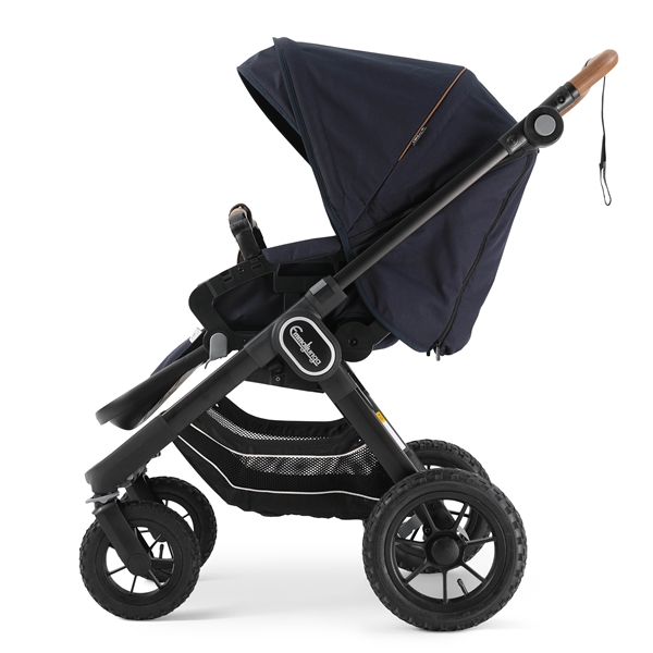 NXT Seat Unit FLAT 36005 Outdoor Navy Eco 8