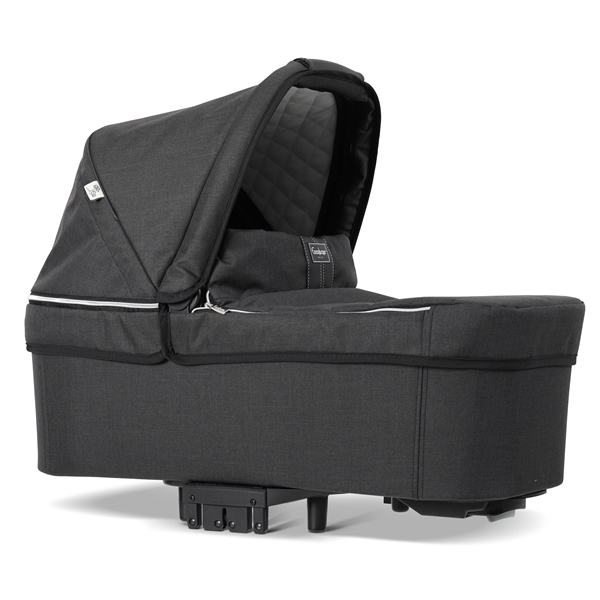 NXT Liggedel 30004 Lounge Black Eco