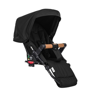Viking/Double Viking Sportsvognsdel 29912 Outdoor Black