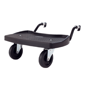 Toddler Roller 70152 (Alu Brake) Duo S