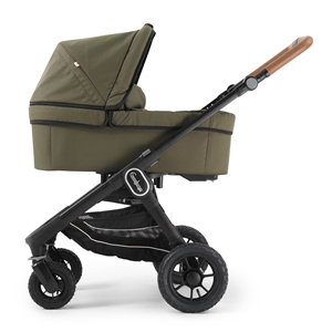 NXT60 3230008 NXT Carrycot Outdoor Olive Eco