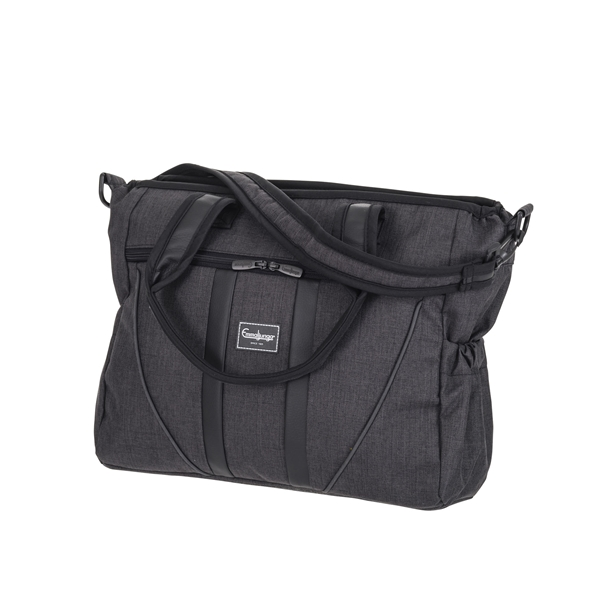 Changing Bag Sport 49910UK Lounge Black
