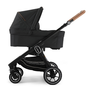 NXT60 F 3130105 NXT Carrycot Outdoor Black