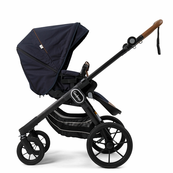NXT Seat Unit FLAT 36005 Outdoor Navy Eco 11
