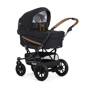 Edge Duo 12912 Outdoor Black