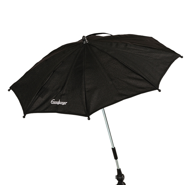 Parasoll  52912 Outdoor Black