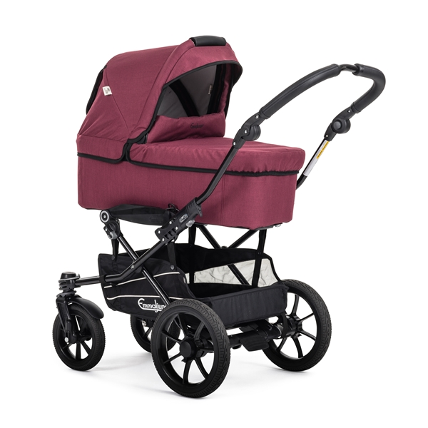 Super Viking Carrycot 24902 Eco Red