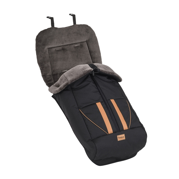 Allround Fussack 41912 Outdoor Black