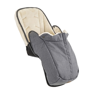 NXT Winter Seat Liner 57909 Lounge Grey