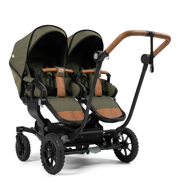 NXT Twin 36008-36008 NXT Sittdel FLAT Outdoor Olive Eco