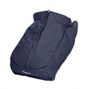Cubrepies NXT ERGO 60002 Lounge Navy Eco