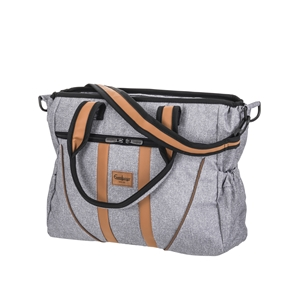 Changing Bag Sport 49913 Outdoor Grey