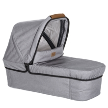 Babylift NXT90 F 66913 Carrycot (insert) NXT90 F Outdoor Grey