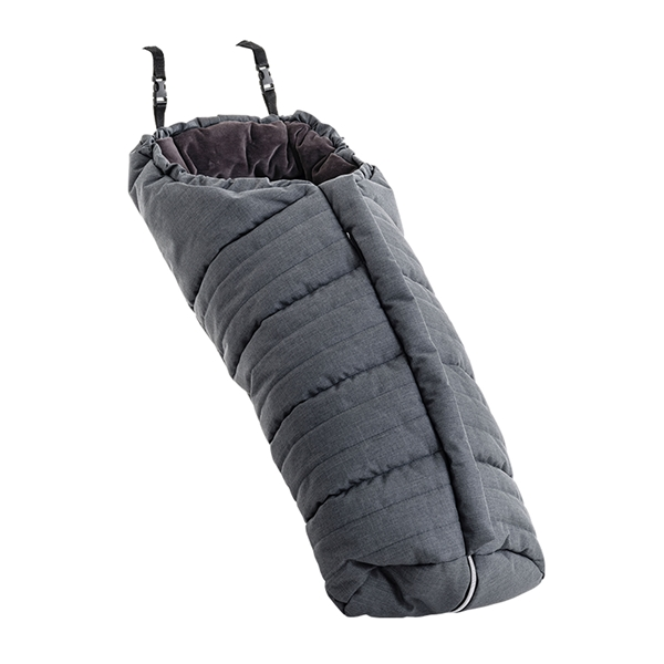 Footmuff 56909 Polar  Lounge Grey