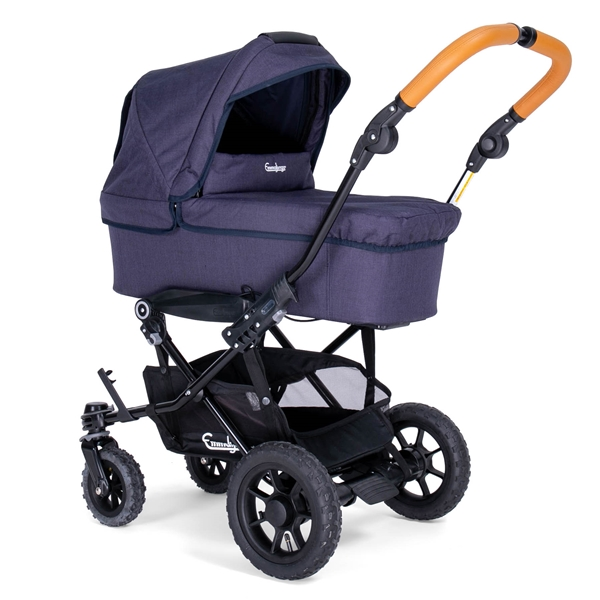Viking/Double Viking Carrycot Unit 34908UK Lounge navy 3